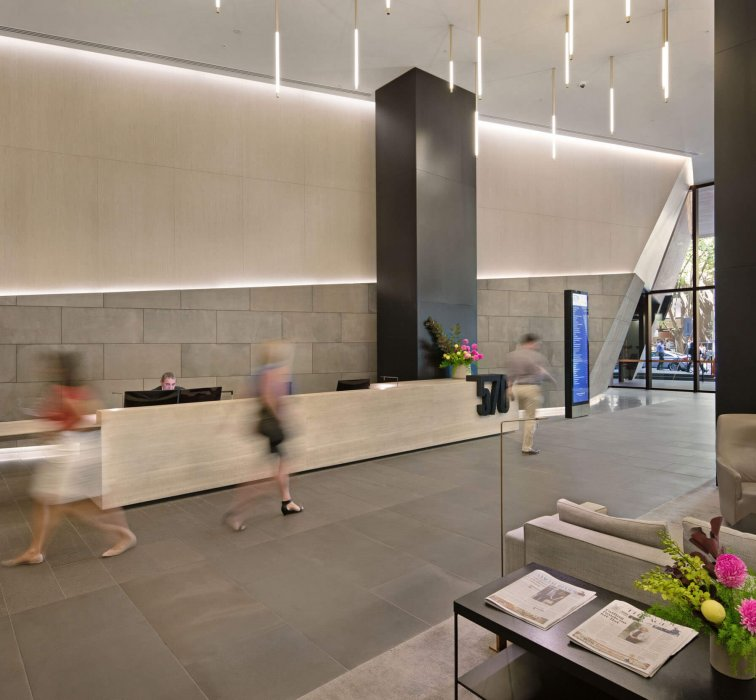Melbourne Commercial Architecture Photography