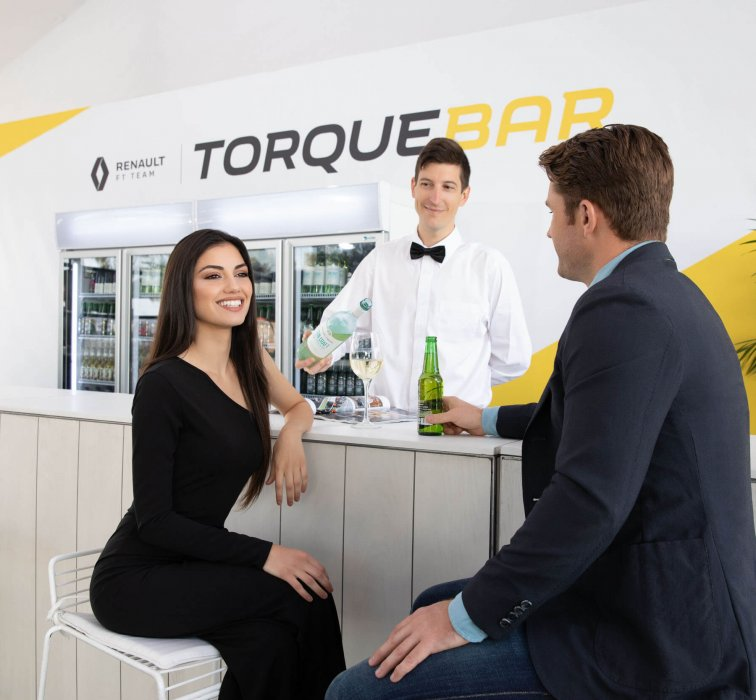 Corporate Hospitality Photography Formula 1 Grand Prix