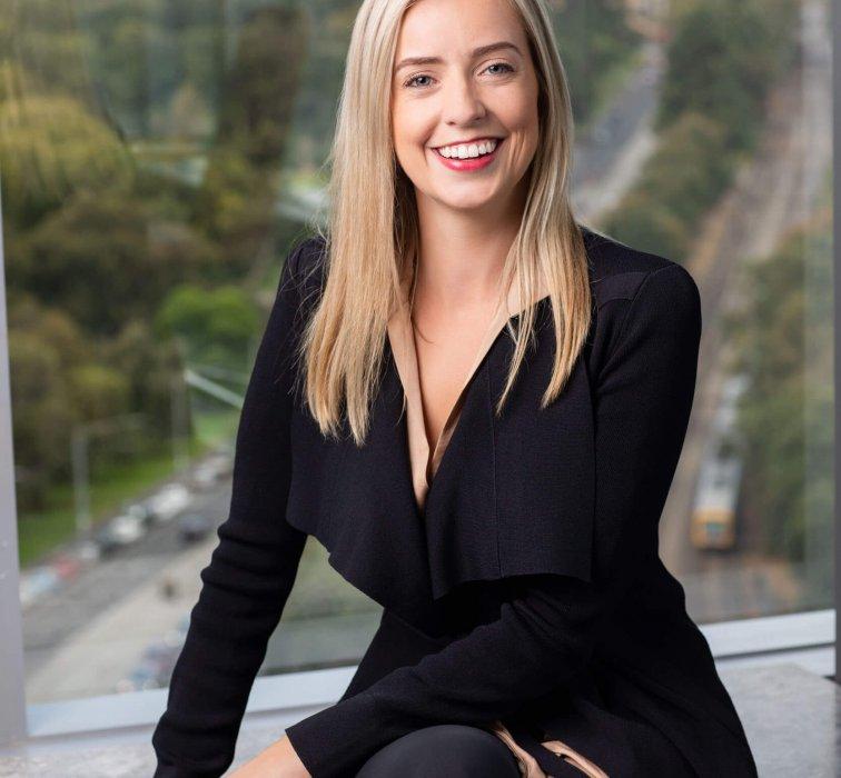 Professional Portrait Photography Melbourne