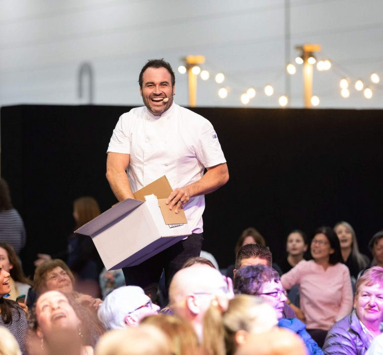 2019 Melbourne Good Food and Wine Show