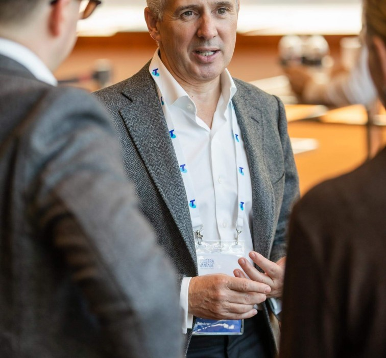 Telstra Frontline Event Photography